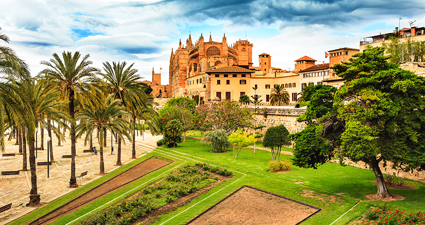 Make your time in Mallorca unforgettable