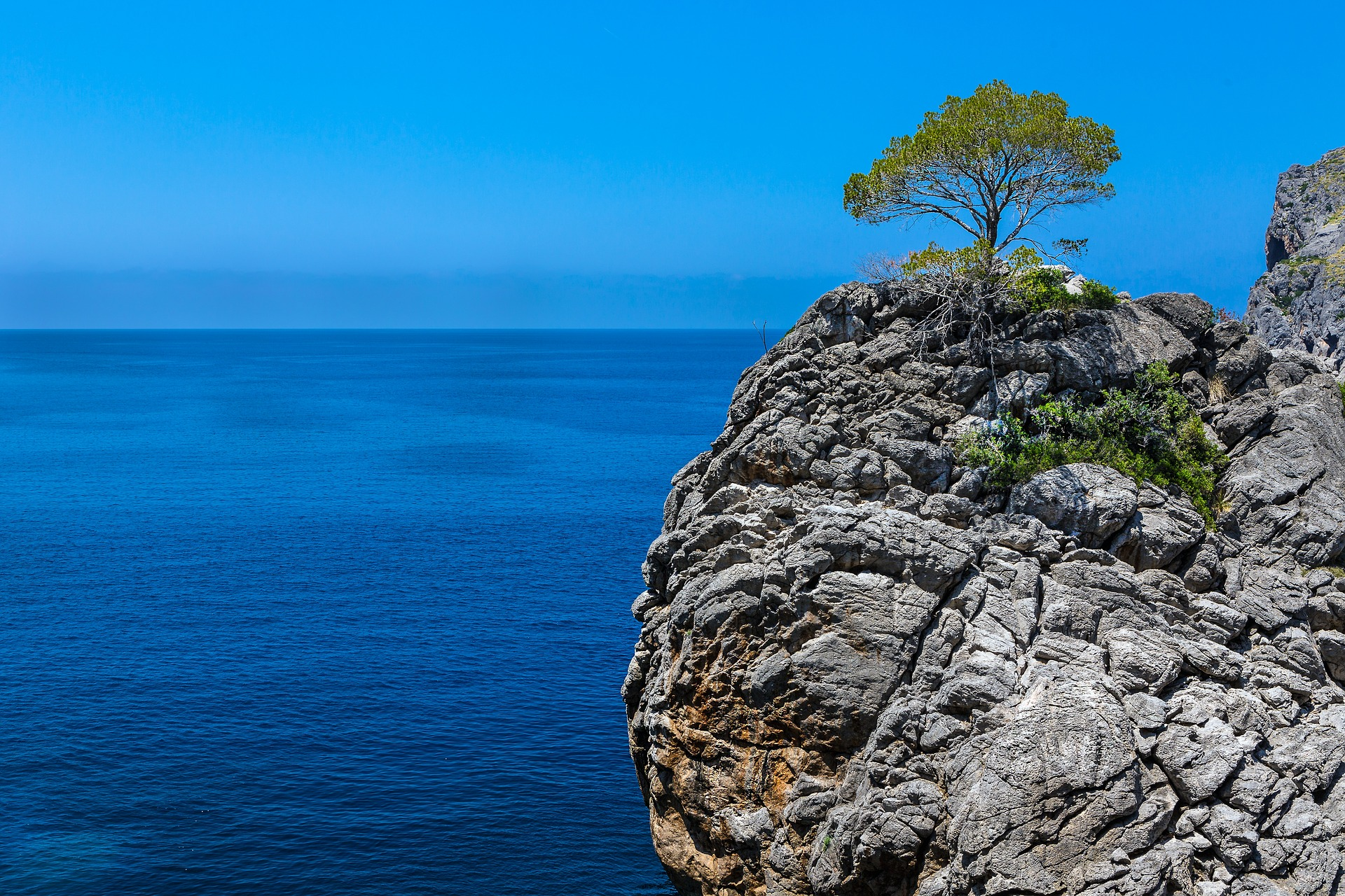 Five interesting facts about Mallorca