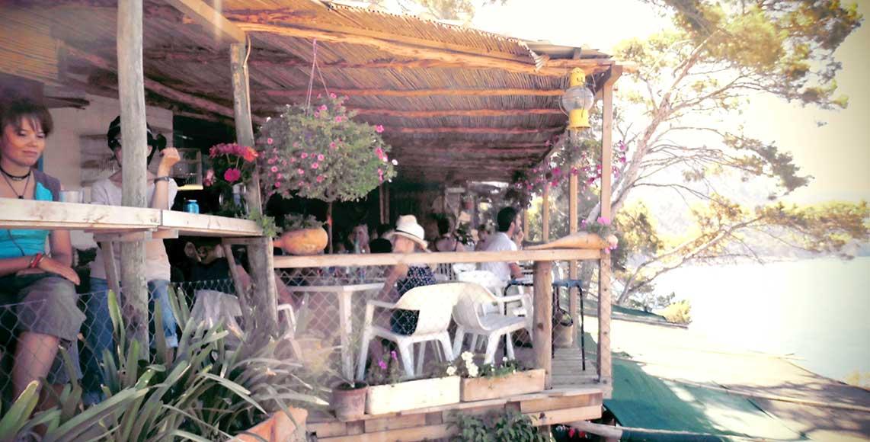 Hidden Gem – Restaurant: Sa Foradada