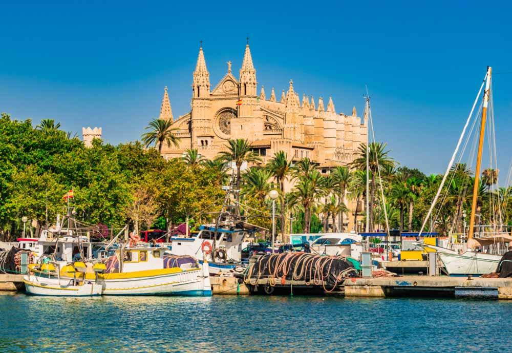 Palma de Mallorca, a multicultural experience