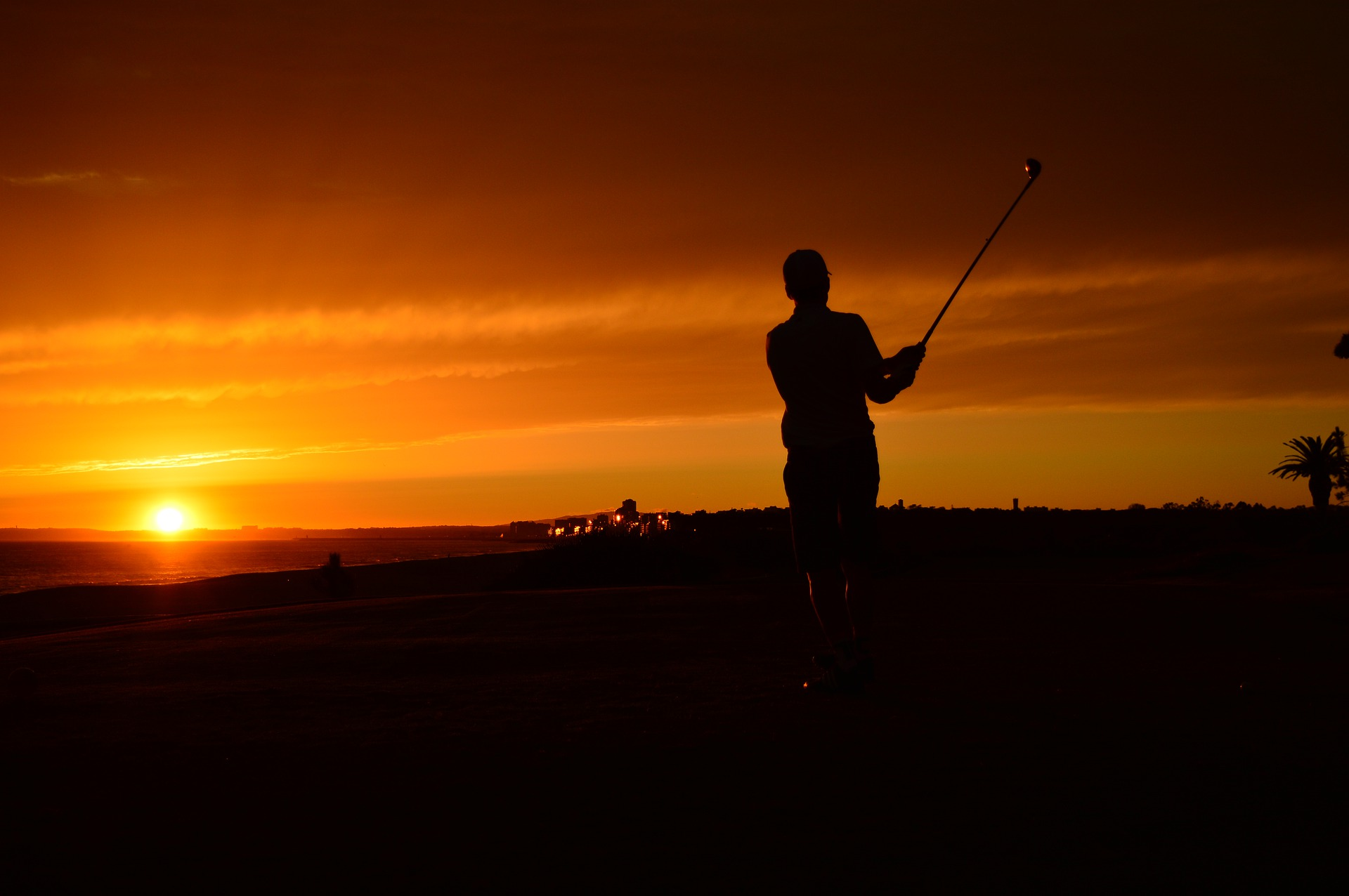 Top four golf locations where you can have fun