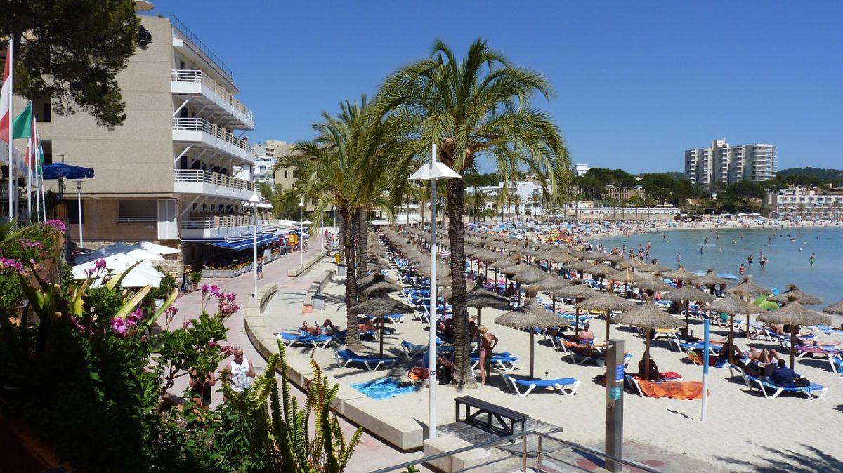Local rebranding: the city of Palma