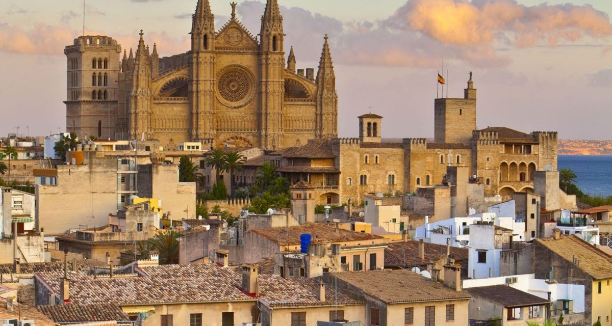 Beaches – a reality also in the city of Palma, not only on the Island