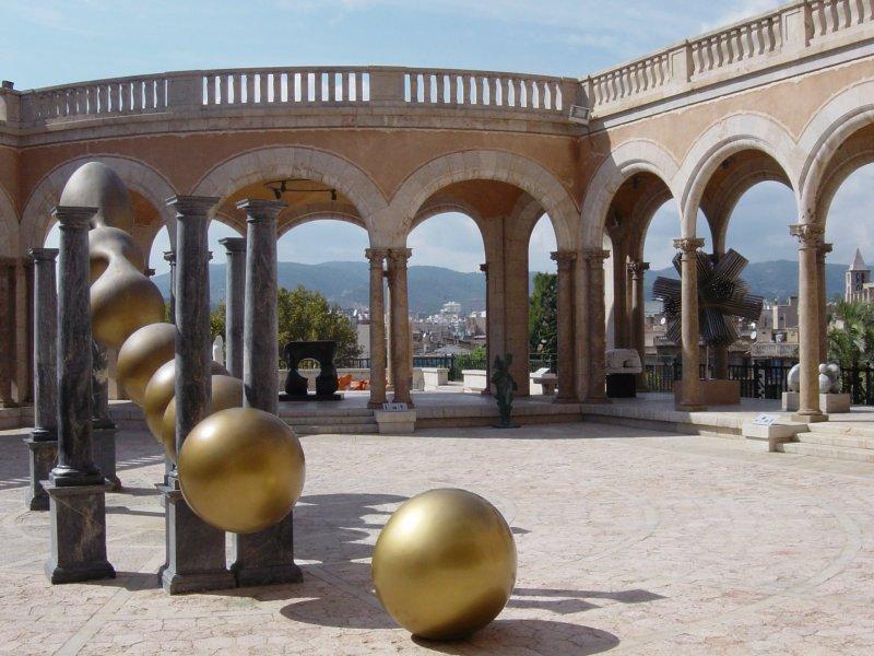 Jewish element – Palma's multiculture