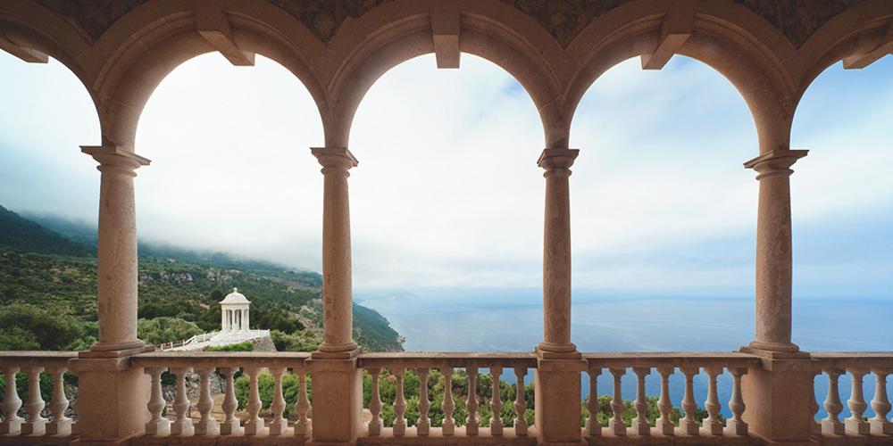 Monastery, much? 😎 (part 2)