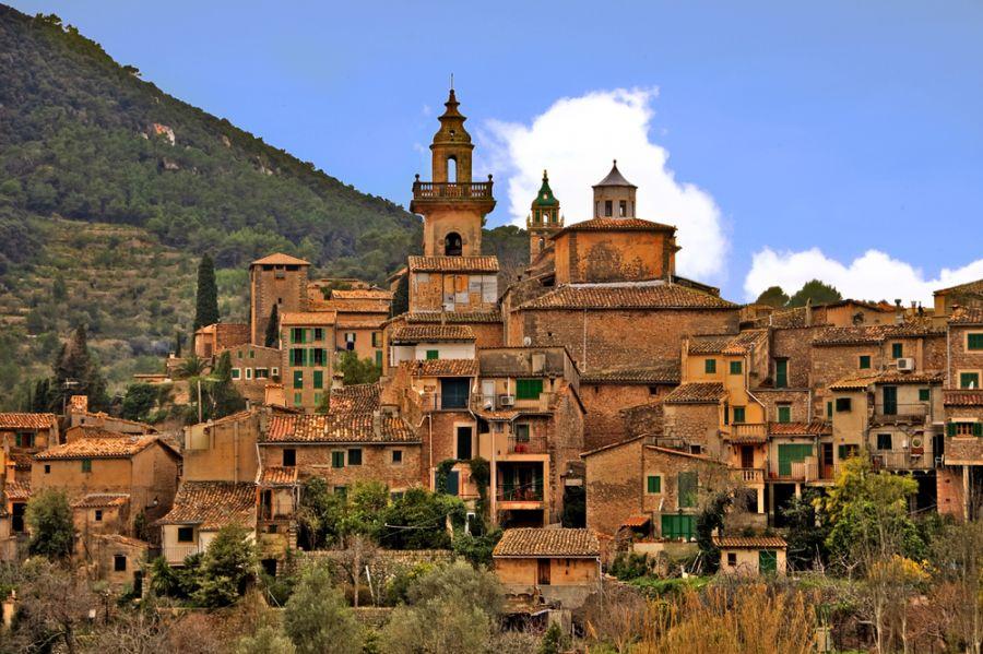 Serra de Tramuntana: new destination unlocked 🤩