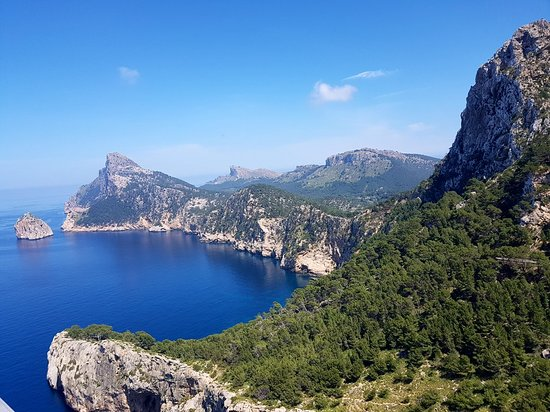 Formentor – a highly recommendable experience